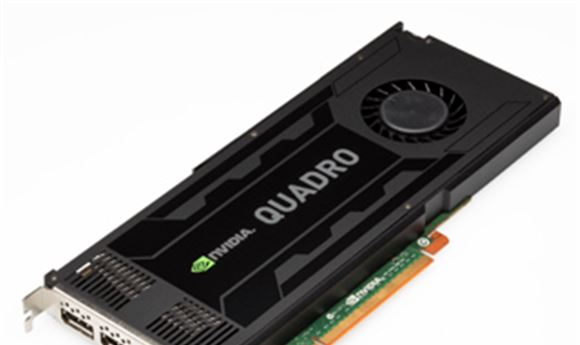 Nvidia grows Kepler-based Quadro line