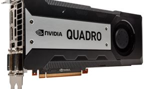SIGGRAPH 2013: Nvidia's intros high-end K6000 GPU & new mobile solutions