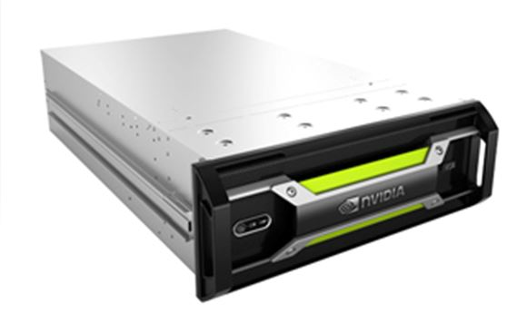 SIGGRAPH 2014: Nvidia ships Visual Computing Appliance