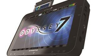 Convergent Design delivers affordable on-board monitor/recorder