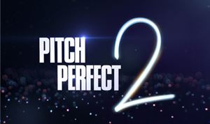Nice Shoes creates 'Pitch Perfect 2' open & end titles