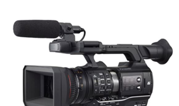 Panasonic to deliver AVC-Ultra/P2 camcorder this month