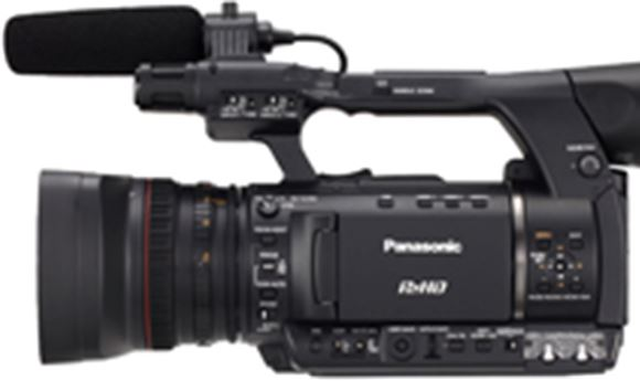 Panasonic to deliver new P2 HD camcorder this month