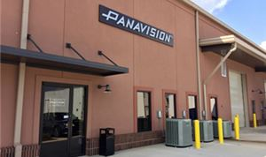 Panavision opens satellite office at Pinewood Atlanta Studios