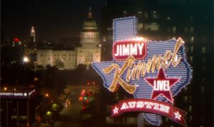 Picturemill gives 'Jimmy Kimmel Live!' Texas flavor