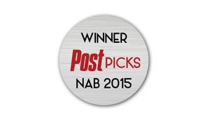 Post picks top innovations from NAB 2015