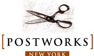 PostWorks New York acquires Mega Playground