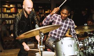 Man Made Music kicks off 2014 Primetime Salon series