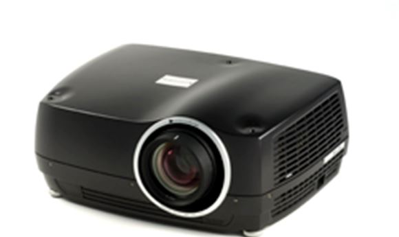 Projectiondesign supports SGO with Cineo projectors