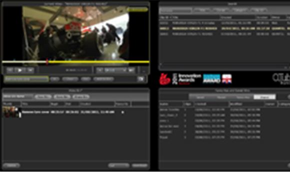 IBC: Quantel highlights QTube & Pablo PA improvements