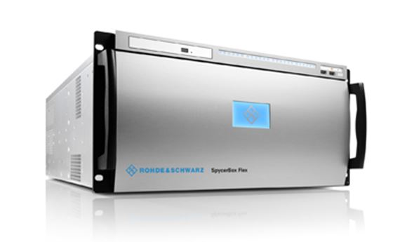 Rohde & Schwarz enhances storage solutions