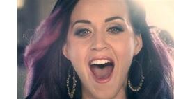 Radium/Reel FX create fireworks for Katy Perry
