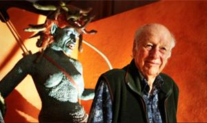 VFX pioneer Ray Harryhausen dies at 92