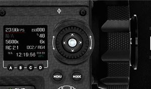 Red announces HDR-2084 output solution