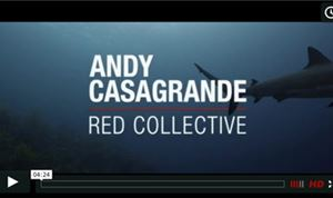 Red to host underwater filmmaking workshop with Andy B. Casagrande IV