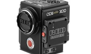 Red introduces compact, light-weight Raven camera