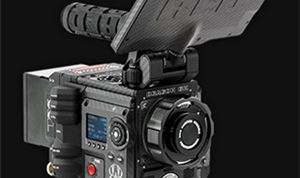 Red grows Dragon line-up with compact Weapon camera