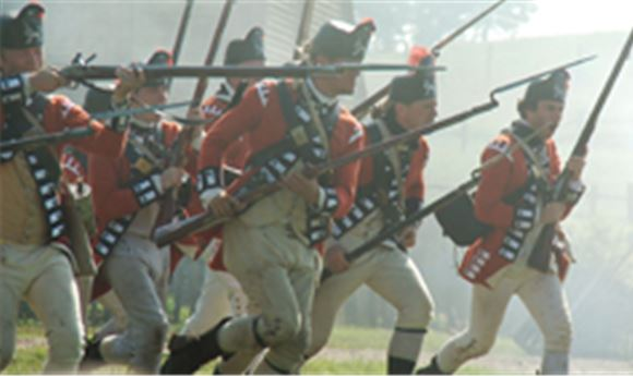 Reenactment Stock Footage adds to library, reveals 2013 plans