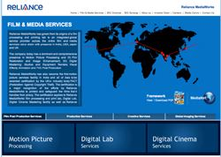 Reliance & Digital Domain partner in VFX/S3D studios