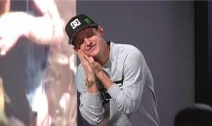 Hollywood Center Studios hosts MTV's 'Ridiculousness'
