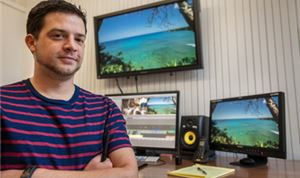 Editor Matias Canelson joins Miami's Right Cut Media