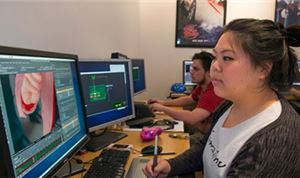 Rising Sun Pictures to offer compositing course