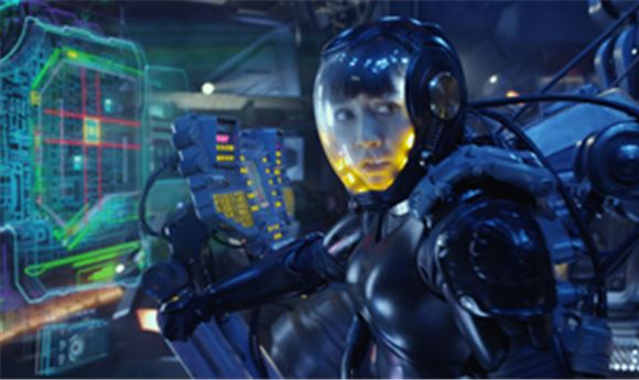 Rodeo FX contributes to 'Pacific Rim'