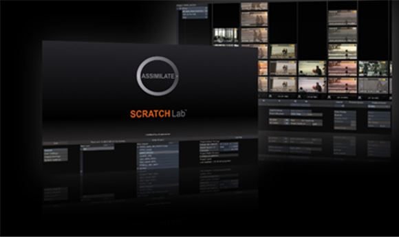 Assimilate's Scratch Lab dailies system gains traction