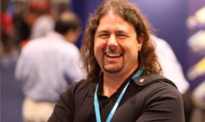 Q&A: SIGGRAPH 2014 conference chair Dave Shreiner