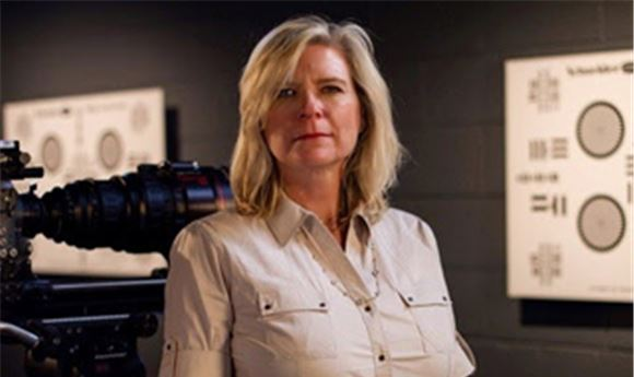 SIM promotes Ann DeGuire to president, camera division