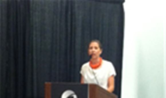SIGGRAPH Chair addresses the media