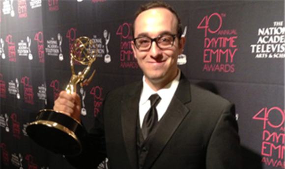Daytime & Creative Arts Emmys presented
