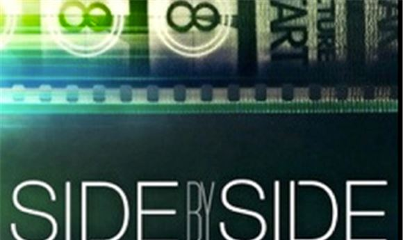 PBS special 'Side By Side' looks at digital & traditional filmmaking