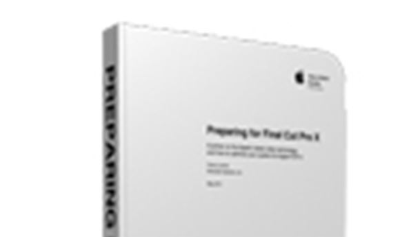 White Paper: Preparing for Final Cut Pro X
