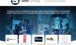 Tattersall Sound & Picture merges with Sim Group