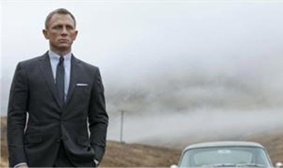 OSCARS: Soundelux honored for 'Skyfall' work