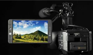 SmallHD's new monitor well-suited for daylight shooting