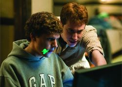 Oscar Buzz: 'The Social Network'