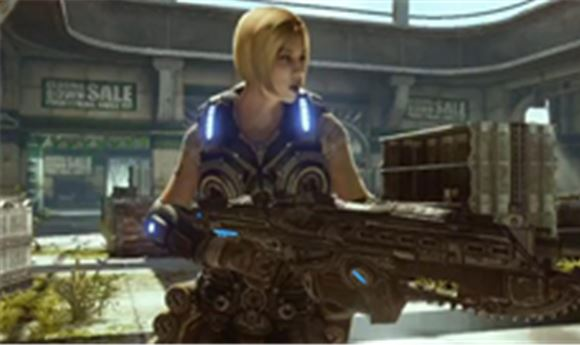 Sonixphere helps launch 'Gears of War 3'