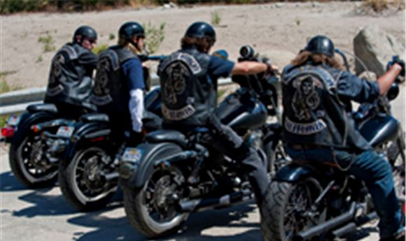 NAB to host 'Sons of Anarchy' session