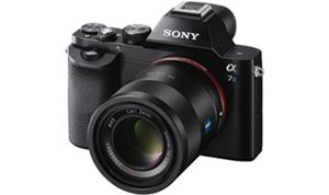NAB 2014: Sony introduces Alpha 7S 4K camera