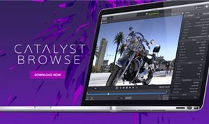 Sony Creative Software intros Catalyst Prepare, Catalyst Edit & SpectraLayers Pro 3