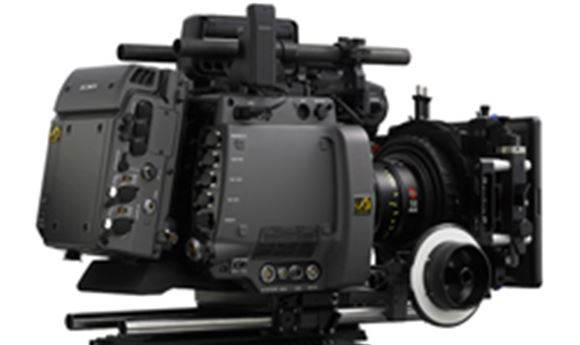 Sony Pictures to host F65 workshops
