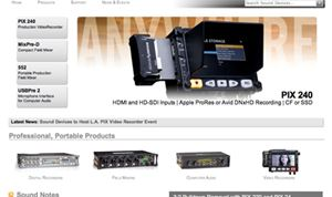 Sound Devices plans new US headquarters