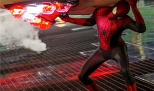 VFX: 5 reasons to check out 'The Amazing Spider-Man 2'