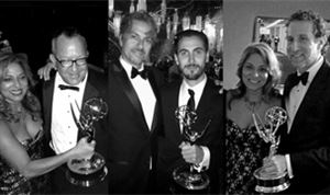 Emmys: Spin VFX honored for 'Game of Thrones' work