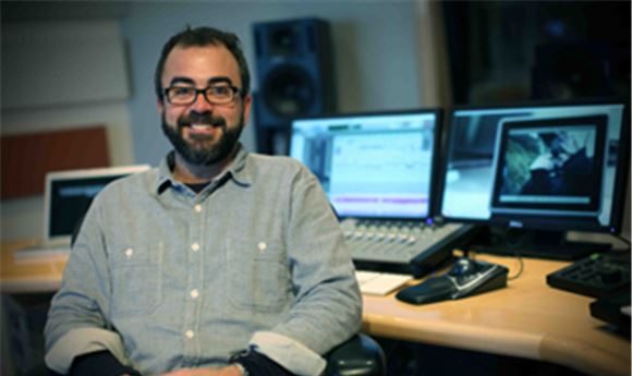 Troy Hermes to head up audio at Splice