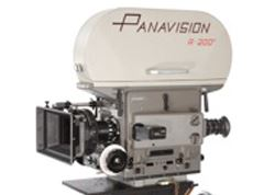 Original 'Star Wars' camera auctioned