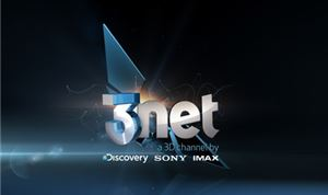 Steele delivers graphic refresh for 3net