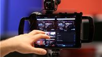 Switcher Studio simplifies multi-cam production with iOS devices